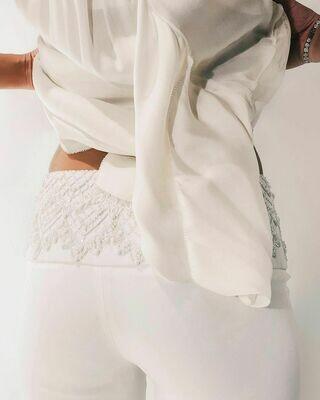 Новые брюки от Valentino