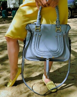 Новая сумка от Chloe