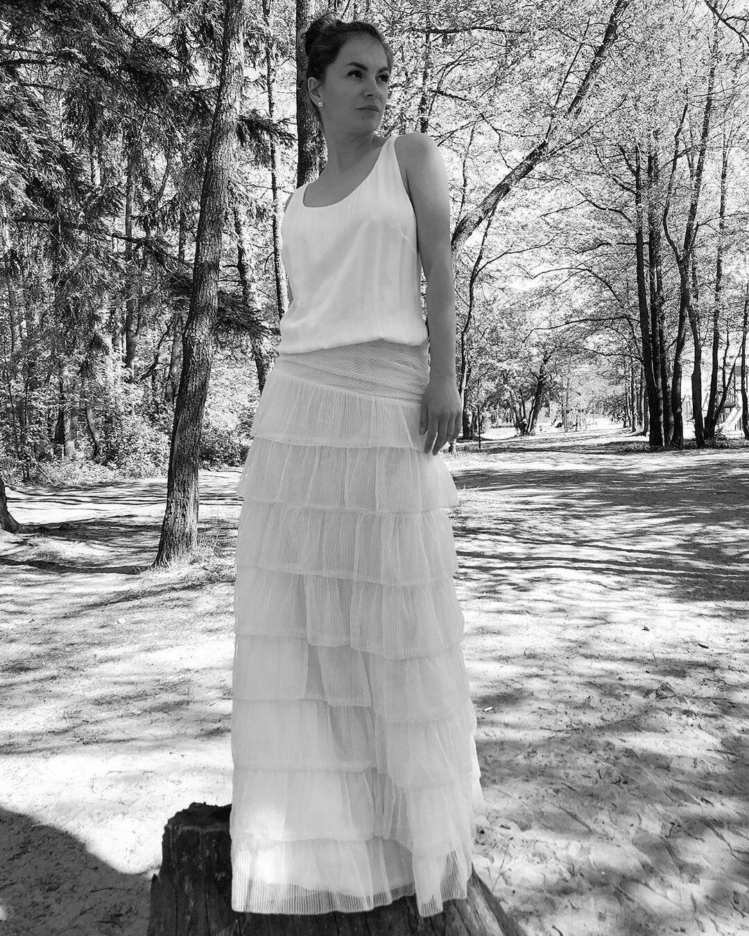 Платье от Jay Ahr