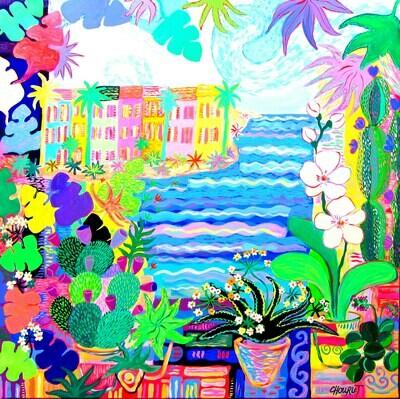 Riviera nostalgique