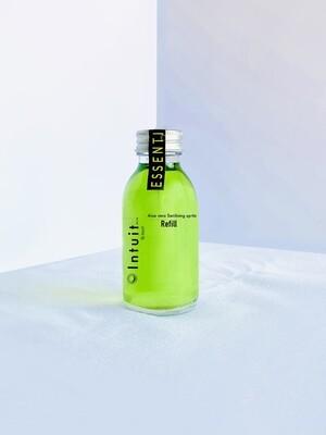 Aloe vera spritz- REFILL
