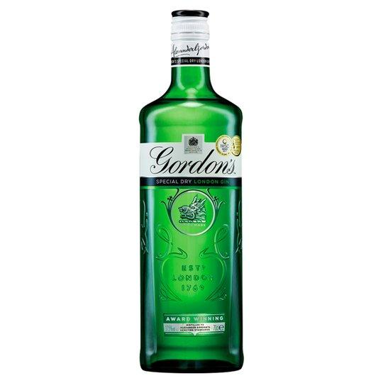 Gordons - London Dry Gin