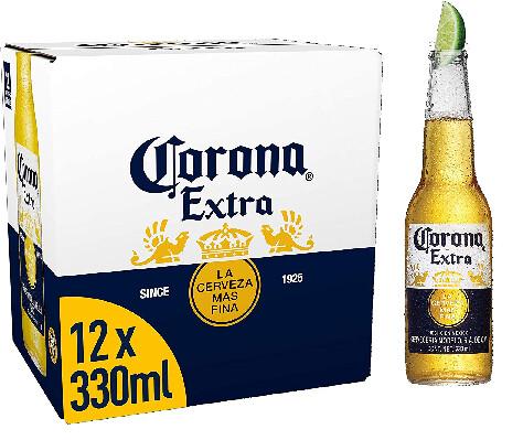 Corona Extra 12X330 ml