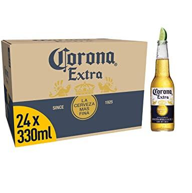 Corona Extra 24X330 ml