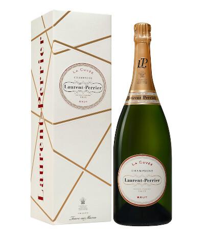 Laurent-Perrier La Cuvée Champagne, Non Vintage 75cl