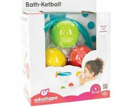 Bath Ket Ball