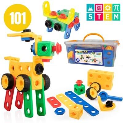 boltz builder kit