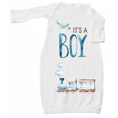 Its a Boy