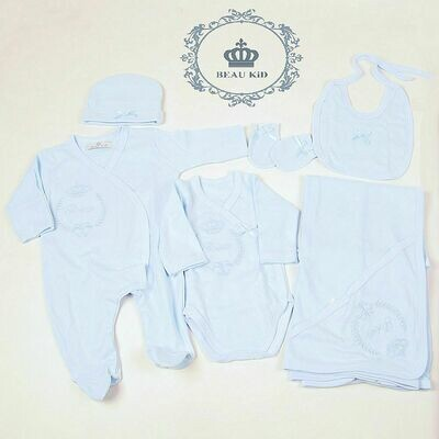 Babysuit Set