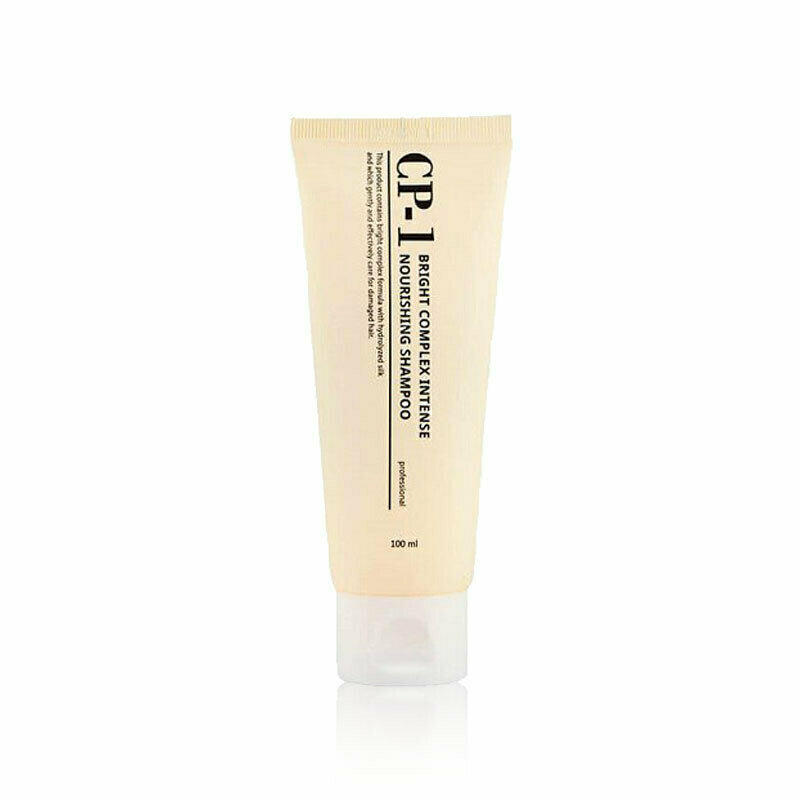 CP-1 Bright Complex Intense Nourishing Shampoo 100ml