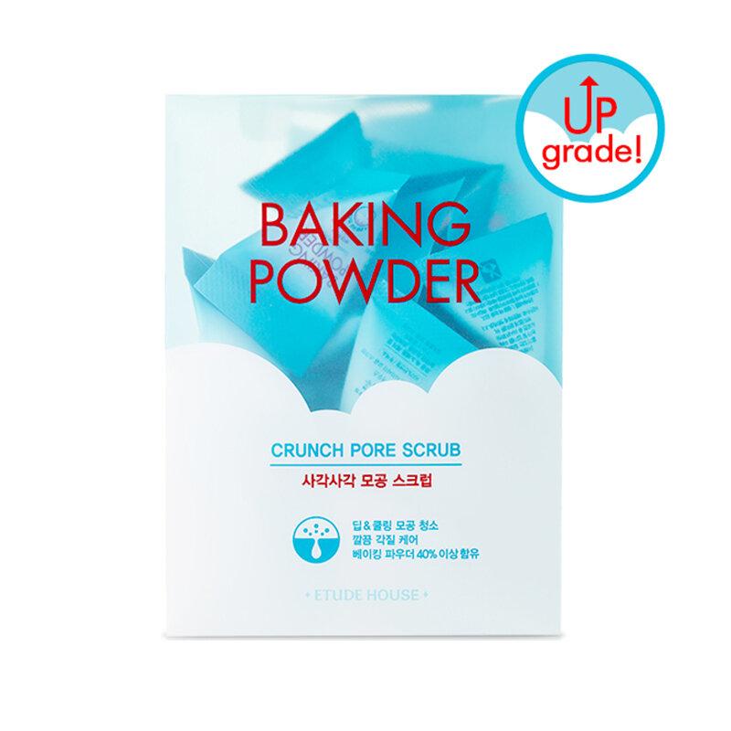 ETUDE HOUSE Baking Powder Crunch Pore Scrub 7g * 24ea