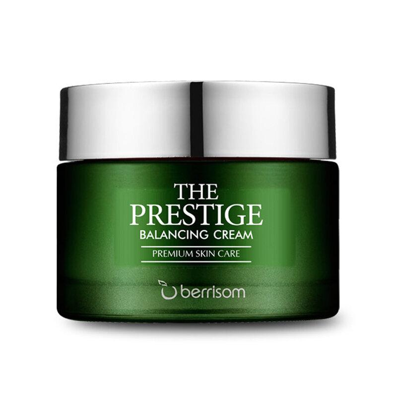 BERRISOM The Prestige Balancing Cream 50g / Total Care Solution