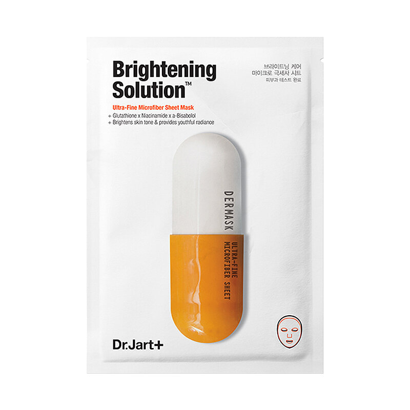 DR.JART+ Dermask Micro Jet Brightening Solution 30g