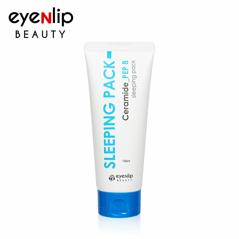 EYENLIP Ceramide_PEP 8 Sleeping Pack 150ml