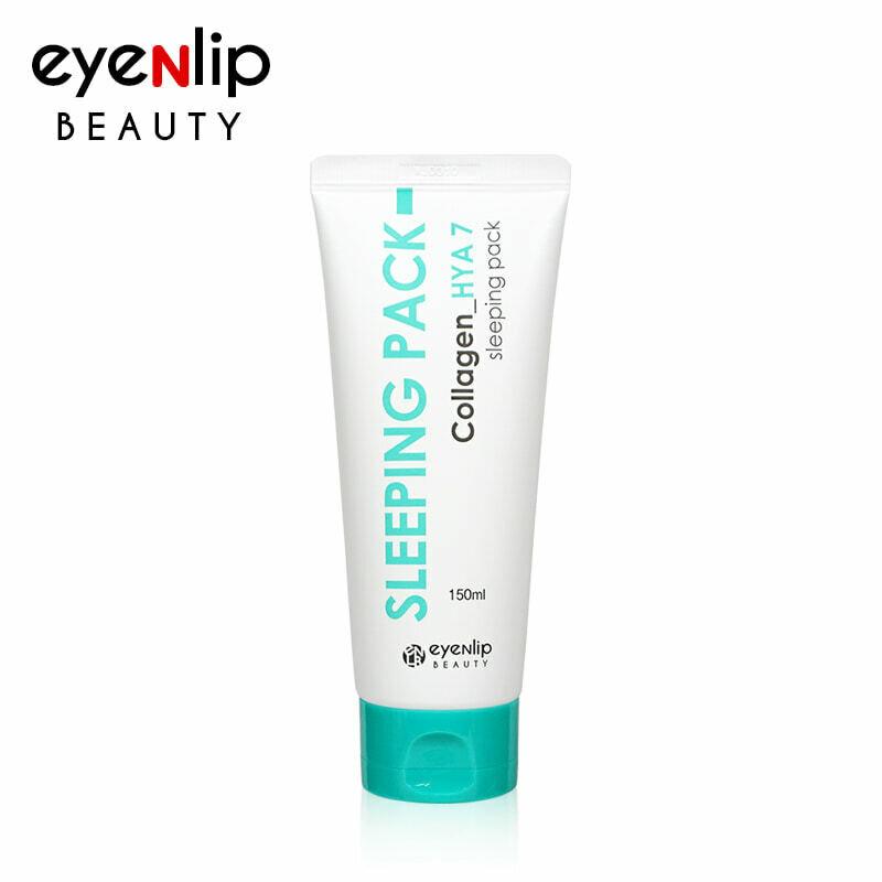 EYENLIP Collagen_HYA 7 Sleeping Pack 150ml
