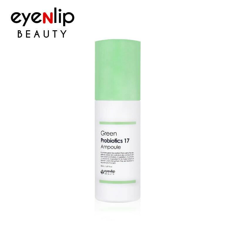 EYENLIP Green Probiotics 17 Ampoule 50ml