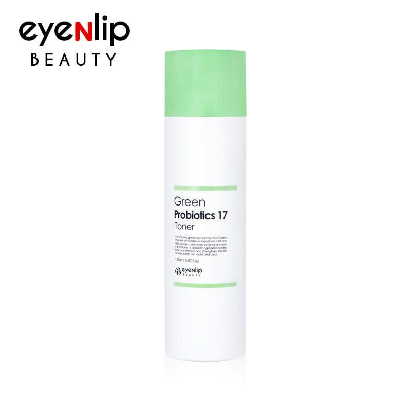 EYENLIP Green Probiotics 17 Toner 150ml