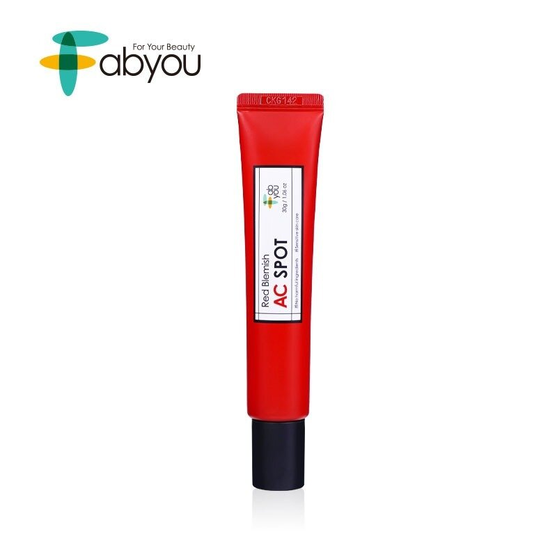 FABYOU Red Blemish AC Spot 30g