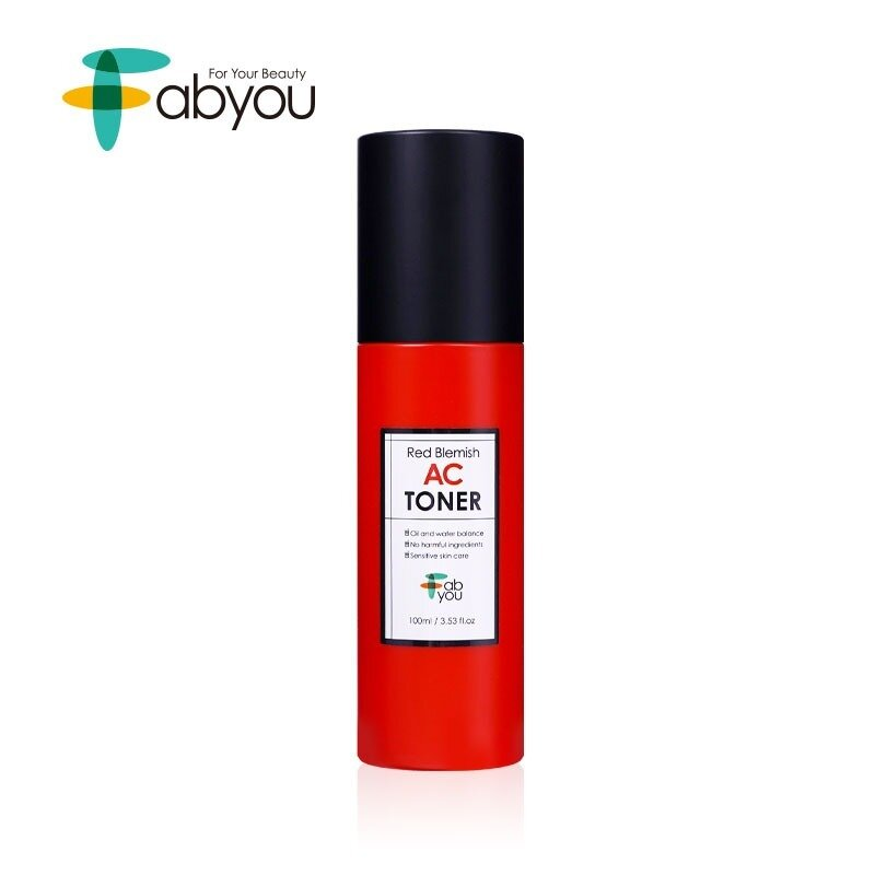FABYOU Red Blemish AC Toner 100ml