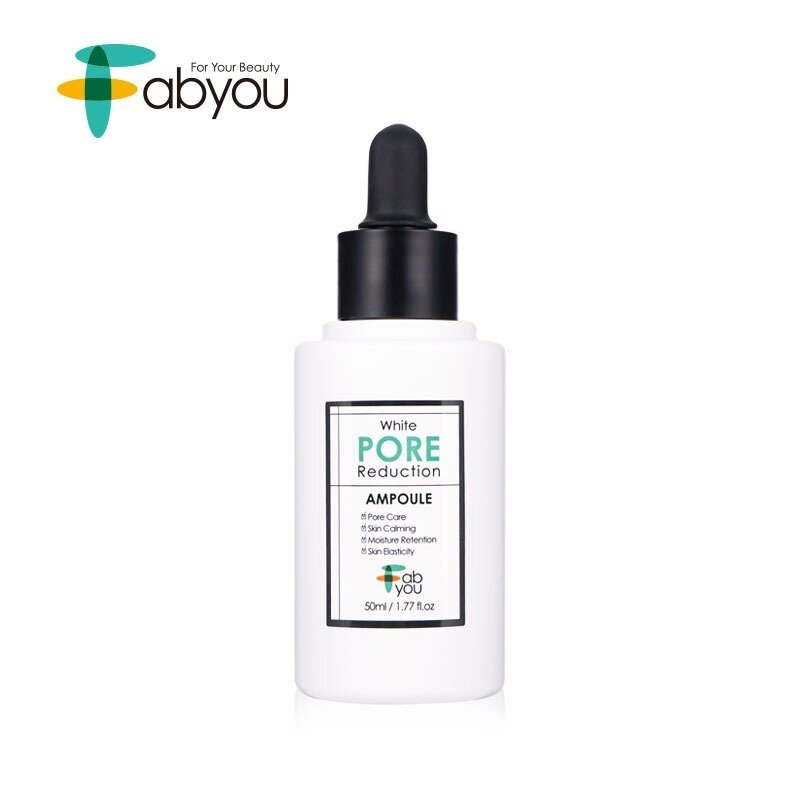 FABYOU White Pore Reduction Ampoule 50ml