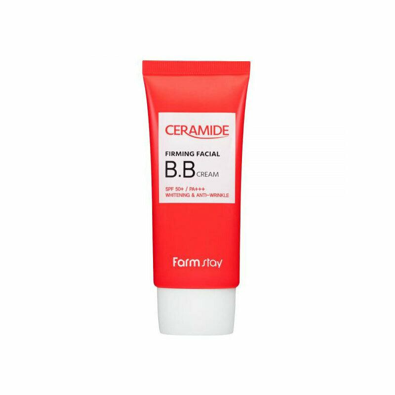 FARM STAY Ceramide Firming Facial B.B Cream 50g