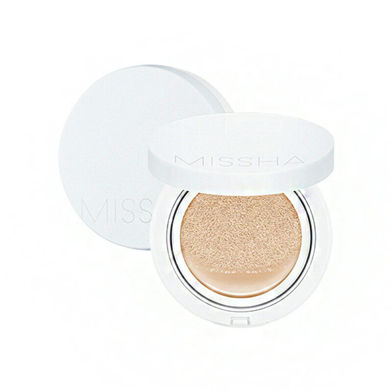 MISSHA Magic Cushion Moist Up (SPF50+/PA+++) 2 Color 15g
