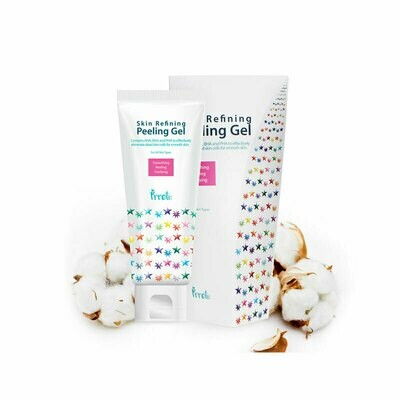 PRRETI Skin Refining Peeling Gel 100g