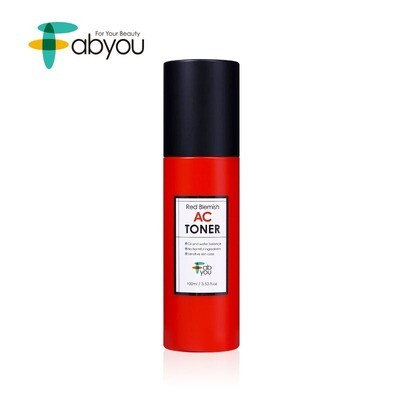 FABYOU Red Blemish AC Toner 100ml
