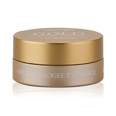 PETITFEE Gold Eye Hydrogel Patch (1.4g*60pcs)