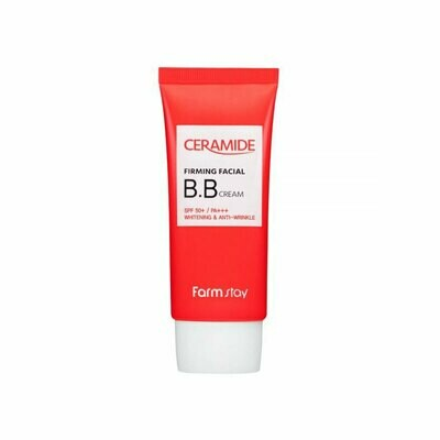 FARM STAY Ceramide Firming Facial B.B Cream 50g