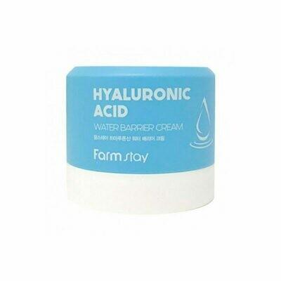 FARM STAY Hyaluronic Acid Water Barrier Cream 80ml