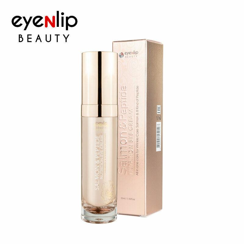 EYENLIP Salmon & Peptide Nutrition Eye Cream 35ml