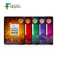 FABYOU Botanical Healing 5 Type Mask 23ml