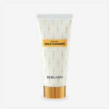 BERGAMO Prestige Gold Cleanser 120 ml.