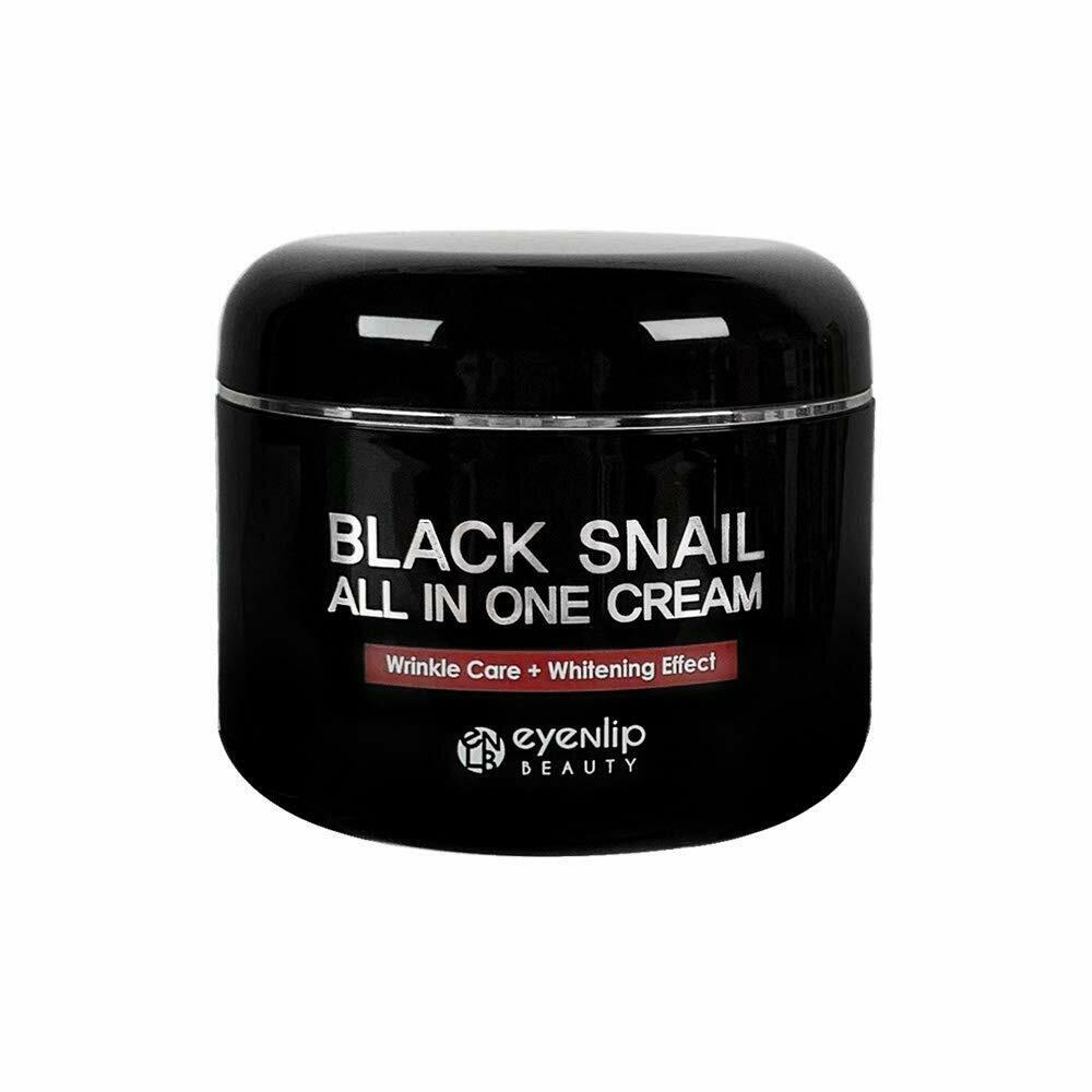 EYENLIP Black Snail All In One Cream 100ml