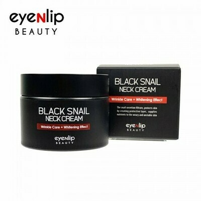 EYENLIP Black Snail Neck Cream 50g