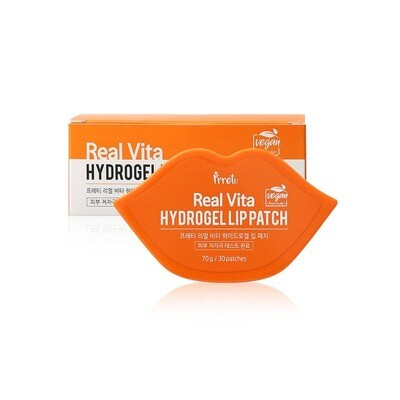 PRRETI Real Vita Hydrogel Lip Patch 30patches