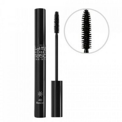 MISSHA THE STYLE 3D MASCARA BLACK 7g