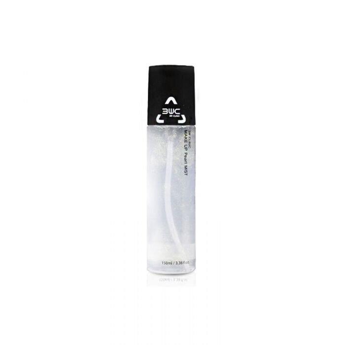 3W CLINIC Make Up Pearl Mist 150ml