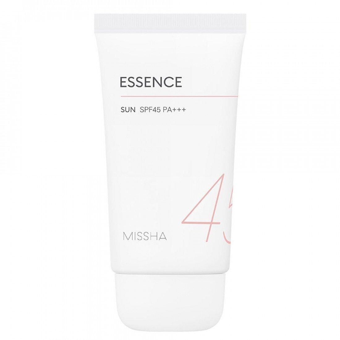 MISSHA All Around Safe Block Essence Sun (SPF45/PA+++) 50ml
