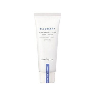 INNISFREE Blueberry Rebalancing Cream 50ml