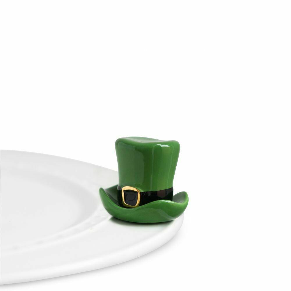 Mini's - St. Patty's Hat