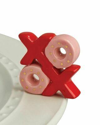 Mini's - XOXO