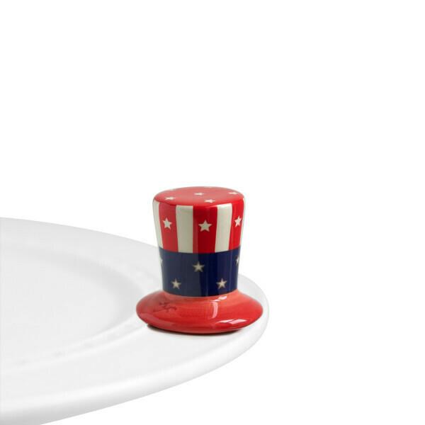 Mini's - Uncle Sam Hat