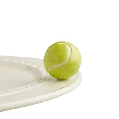 Mini's - Tennis Ball Game, Set, Match!