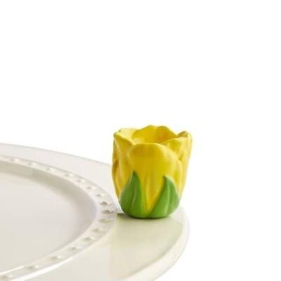 Mini's - Tulip Yellow