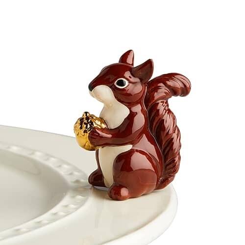 Mini's - Squirrel