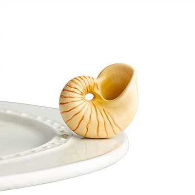 Mini's - Seashell She Sells Sea Shells
