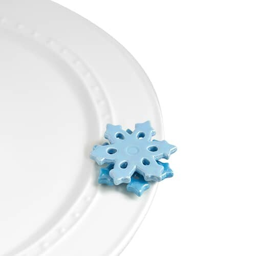 Mini's - Snowflake