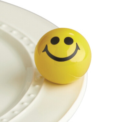 Mini's - Smile Face